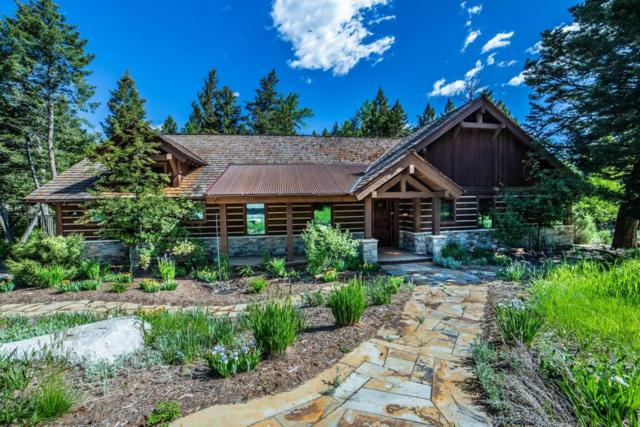 70 Skaggs Hollow, Deer Lodge, MT 59722 (MLS #21802998) :: Brett Kelly Group, Performance Real Estate