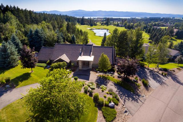 108 Levi Court, Bigfork, MT 59911 (MLS #21803054) :: Brett Kelly Group, Performance Real Estate