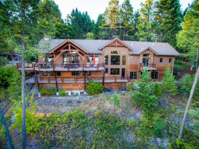2126 Houston Drive, Whitefish, MT 59937 (MLS #21803426) :: Loft Real Estate Team