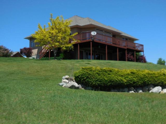 42209 Tawni Drive, Polson, MT 59860 (MLS #21803549) :: Loft Real Estate Team