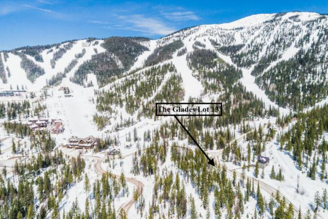 22 Glades Crescent, Whitefish, MT 59937 (MLS #21803593) :: Brett Kelly Group, Performance Real Estate