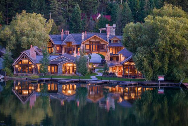 55 Bear Dance Village, Bigfork, MT 59911 (MLS #21803686) :: Brett Kelly Group, Performance Real Estate