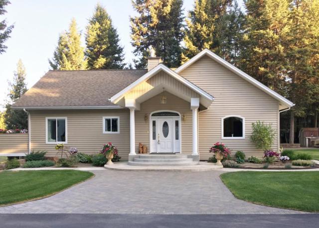 89 Crystal Lake Road, Libby, MT 59923 (MLS #21803846) :: Loft Real Estate Team