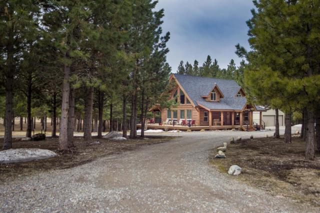 185 Tumbleweed Trail, Columbia Falls, MT 59912 (MLS #21803876) :: Loft Real Estate Team
