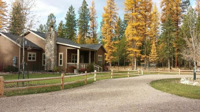 224 Nores Lane, Libby, MT 59923 (MLS #21804027) :: Loft Real Estate Team