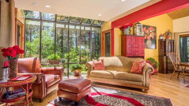 105 Park Knoll Lane, Whitefish, MT 59937 (MLS #21804807) :: Brett Kelly Group, Performance Real Estate