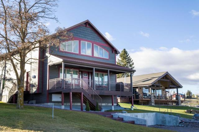 44529 A Street, Big Arm, MT 59910 (MLS #21804827) :: Loft Real Estate Team