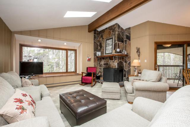 230 Forest Ridge Drive, Whitefish, MT 59937 (MLS #21805118) :: Brett Kelly Group, Performance Real Estate