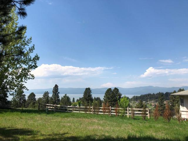 170 Crestview Drive, Bigfork, MT 59911 (MLS #21805389) :: Andy O Realty Group