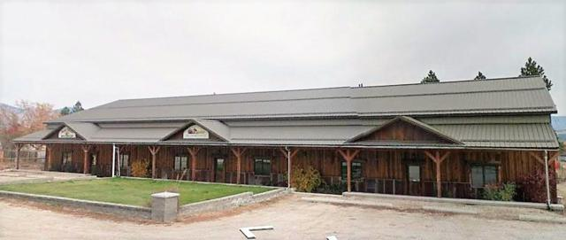 5348 Florence-Carlton Loop, Florence, MT 59833 (MLS #21805410) :: Brett Kelly Group, Performance Real Estate