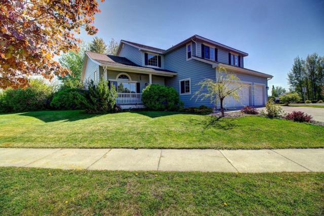 151 Buffalo Stage, Kalispell, MT 59901 (MLS #21805496) :: Loft Real Estate Team