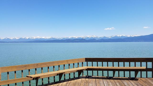 869 Angel Point Road, Lakeside, MT 59922 (MLS #21805505) :: Brett Kelly Group, Performance Real Estate