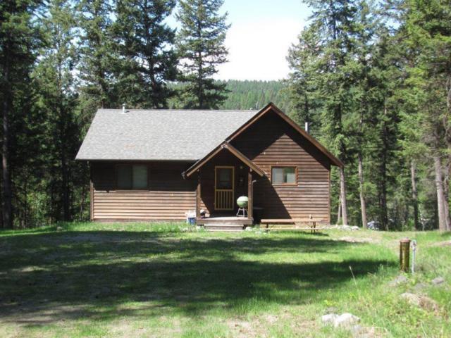112 Glen View Drive, Eureka, MT 59917 (MLS #21805536) :: Loft Real Estate Team