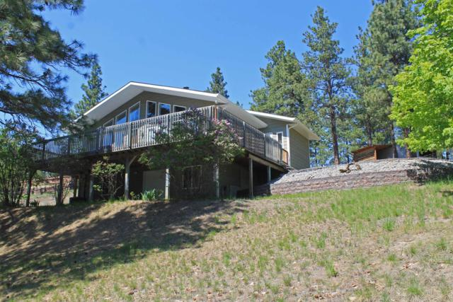 344 Carpenter Lane, Eureka, MT 59917 (MLS #21805664) :: Loft Real Estate Team