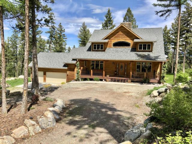 244 Shelter Valley Drive, Kalispell, MT 59901 (MLS #21805803) :: Loft Real Estate Team