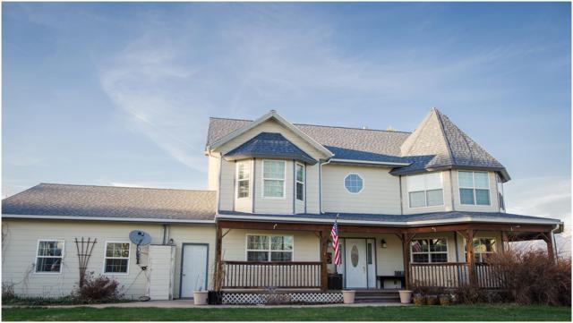 113 Swan Ridge Court, Kalispell, MT 59901 (MLS #21805888) :: Performance Real Estate