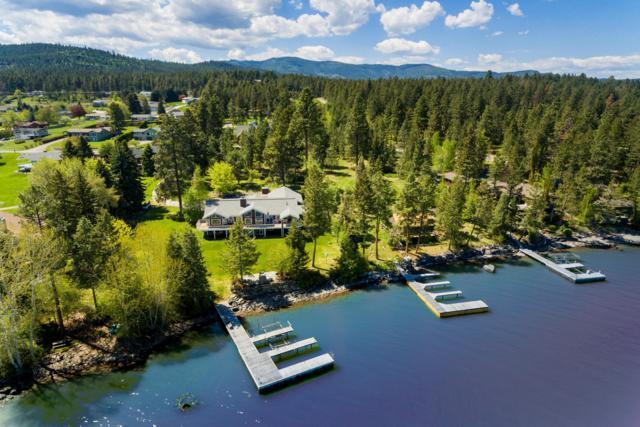 195 Pine View Drive, Lakeside, MT 59922 (MLS #21806080) :: Keith Fank Team
