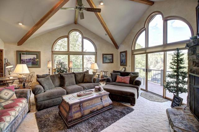 94 Golf Terrace, Bigfork, MT 59911 (MLS #21806133) :: Loft Real Estate Team