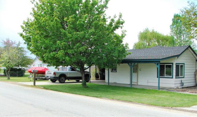 993 Market Street, Corvallis, MT 59828 (MLS #21806153) :: Brett Kelly Group, Performance Real Estate