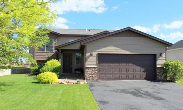 165 Battle Ridge Drive, Kalispell, MT 59901 (MLS #21806318) :: Loft Real Estate Team