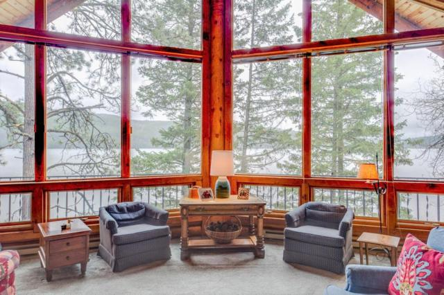 268 Luge Lane, Whitefish, MT 59937 (MLS #21806349) :: Loft Real Estate Team