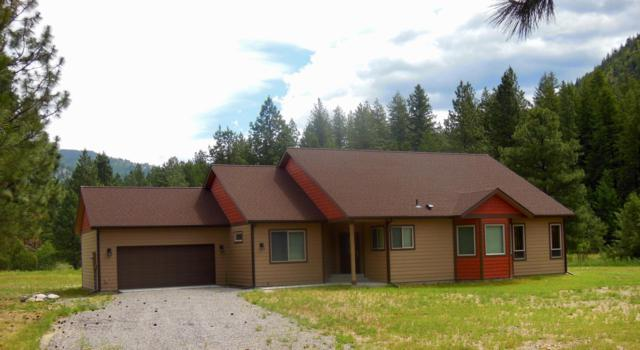 1243 Reardon Lane, Alberton, MT 59820 (MLS #21806544) :: Andy O Realty Group