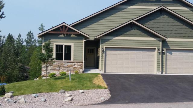 267 Oakmont Loop, Columbia Falls, MT 59912 (MLS #21806562) :: Brett Kelly Group, Performance Real Estate