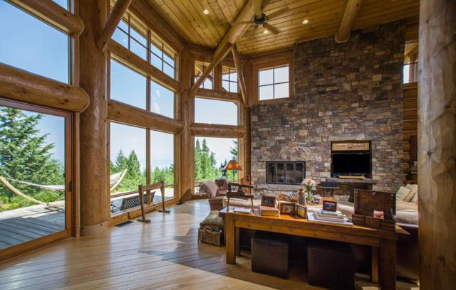 675 Blacktail Heights Road, Lakeside, MT 59922 (MLS #21806931) :: Brett Kelly Group, Performance Real Estate