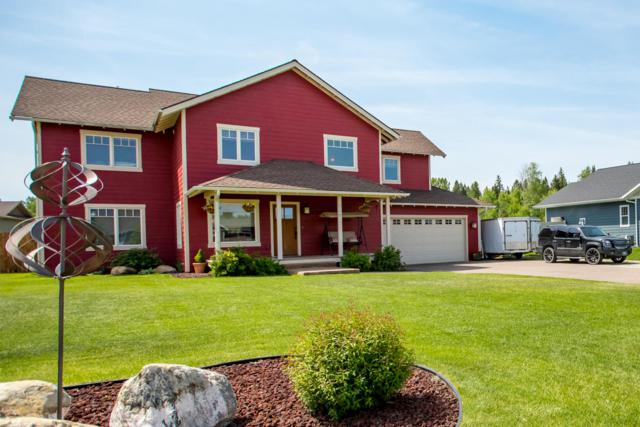 109 Vista Drive, Whitefish, MT 59937 (MLS #21806941) :: Brett Kelly Group, Performance Real Estate