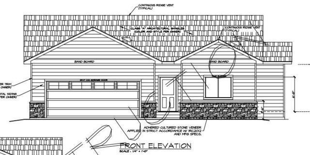Lot 39 Charleston Street, Missoula, MT 59804 (MLS #21806962) :: Loft Real Estate Team