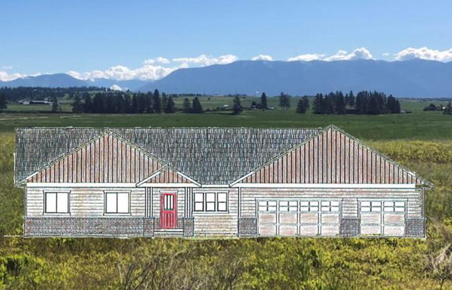 576 Harvest View Lane, Kalispell, MT 59901 (MLS #21807104) :: Brett Kelly Group, Performance Real Estate