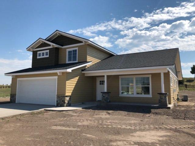 174 Swede Trail, Kalispell, MT 59901 (MLS #21807127) :: Loft Real Estate Team