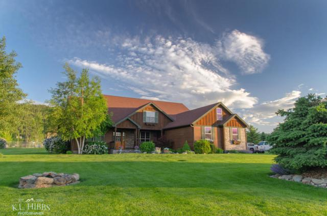 304 Stoneridge Drive, Kalispell, MT 59901 (MLS #21807412) :: Brett Kelly Group, Performance Real Estate