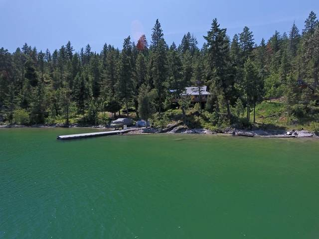 39590 Peregrine Lane, Polson, MT 59860 (MLS #21807600) :: Whitefish Escapes Realty