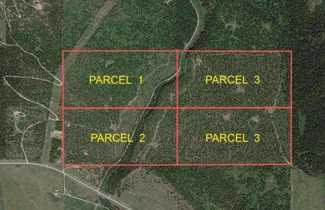 Section 17 N Dayton Creek Road, Proctor, MT 59929 (MLS #21807767) :: Performance Real Estate