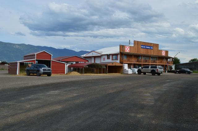 5613 Us Highway 2 W, Columbia Falls, MT 59912 (MLS #21807984) :: Performance Real Estate