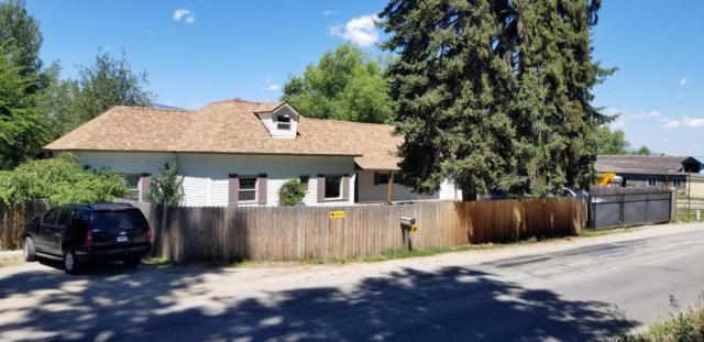 119 Big Corral Road, Hamilton, MT 59840 (MLS #21808166) :: Brett Kelly Group, Performance Real Estate