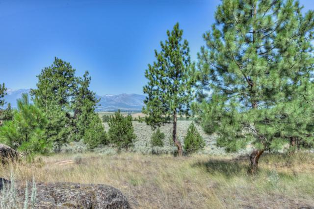 Lot 31 Stock Farm Road, Hamilton, MT 59840 (MLS #21808279) :: Brett Kelly Group, Performance Real Estate