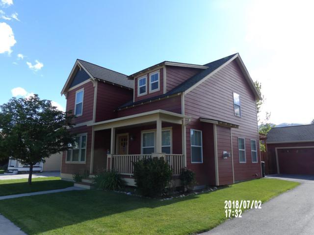 116 Bayberry Lane, Hamilton, MT 59840 (MLS #21808366) :: Loft Real Estate Team