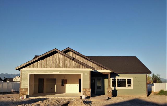 63 Mackinaw Way, Somers, MT 59932 (MLS #21808426) :: Brett Kelly Group, Performance Real Estate