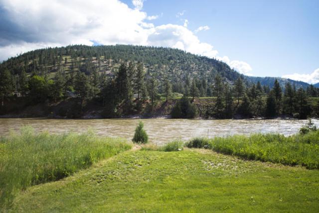 1110 Bandmann Trail, Missoula, MT 59802 (MLS #21808673) :: Brett Kelly Group, Performance Real Estate