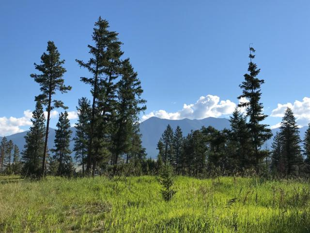 Lot 1 Black Lake Road, Eureka, MT 59917 (MLS #21808997) :: Whitefish Escapes Realty