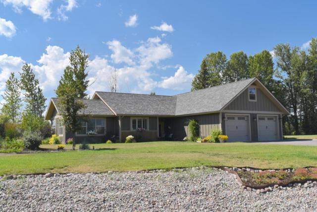 412 Soaring Pines Trail, Kalispell, MT 59901 (MLS #21809826) :: Brett Kelly Group, Performance Real Estate