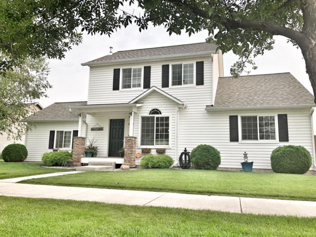4035 England Boulevard, Missoula, MT 59808 (MLS #21809943) :: Loft Real Estate Team