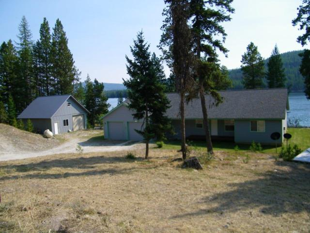 12750 Highway 2 W, Marion, MT 59925 (MLS #21810163) :: Brett Kelly Group, Performance Real Estate
