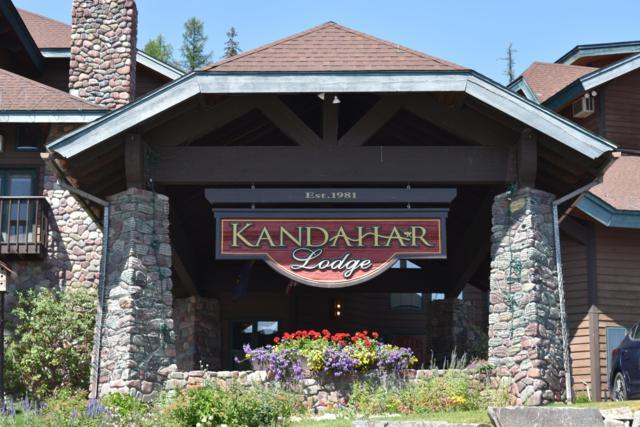 3824 Big Mountain Road, Whitefish, MT 59937 (MLS #21810220) :: Keith Fank Team
