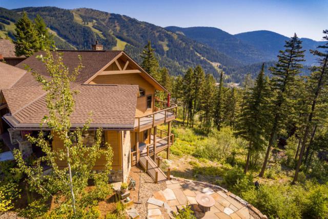 113 Ridge Top Drive, Whitefish, MT 59937 (MLS #21810298) :: Loft Real Estate Team