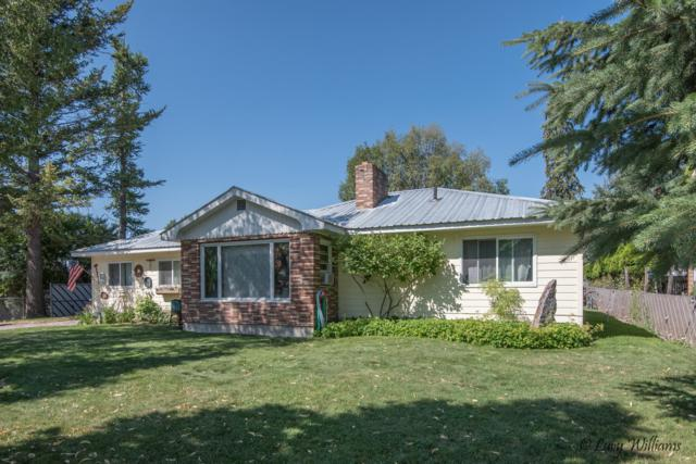 940 Columbia Avenue, Whitefish, MT 59937 (MLS #21810311) :: Loft Real Estate Team