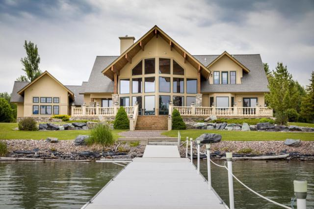 300 Canal Street, Bigfork, MT 59911 (MLS #21810365) :: Andy O Realty Group