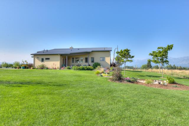 1670 Sutherland Lane, Corvallis, MT 59828 (MLS #21810391) :: Loft Real Estate Team